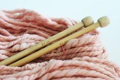 BEKON - ręcznie przędziona włóczka (przędza) - slowtextiles - Włóczki ręcznie barwione handspun handspinning handdyed yarn