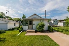 2517 Moland St  Madison , WI  53704  - $110,000  #MadisonWI #MadisonWIRealEstate Click for more pics