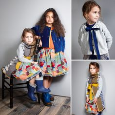 Anthropologie and Kico Kids Capsule Collection | POPSUGAR Moms