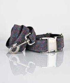 Collar para perro Brott textura Eivissa