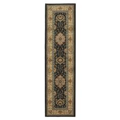 Mohawk Home Madison Pinnacle Area Rug (2'1x7'10) (Sand), Beige, Size 2'1 x 7'10 (Polypropylene, Ornamental)