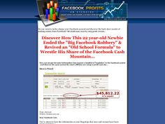 ① Facebook Profits - http://www.vnulab.be/lab-review/%e2%91%a0-facebook-profits