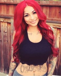 1000+ images about Brittanya O'Campo on Pinterest | Dermal ...