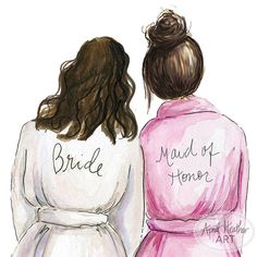 How to be an awesome maid of honor:     Be there for the bride  Give a killer speech  Give her an unforgettable wedding gift     We can't write your speech for you, but we can help you give her the gift of long lasting love!      http://qoo.ly/fzsgz