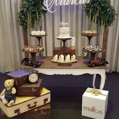 I am in love with my sons christening box made by @jackandjillboxes  the quality of their boxes is out of this world and their customer service is amazing ! I cannot wait to fill it with gorgeous memoirs from the day!   #jackandjillboxes #christening #christeningbox #vintage #rustic #babyboy #allaboutmedesigns #eventstyling #sydneyeventstyling #styling #baptism