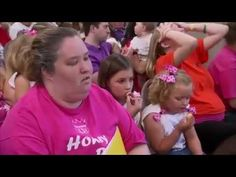 Here Comes Honey Boo Boo - Season 1 Episode 1.