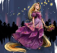 Rapunzel Disney Designer Midnight Masquerade series art imageYou can find Masquerades and more on our website. Rapunzel Flynn, Rapunzel Disney, Film Disney, Disney Pixar Cars, Disney And Dreamworks, Esmeralda Disney, Aurora Disney, Disney Princess Drawings, Disney Princess Art