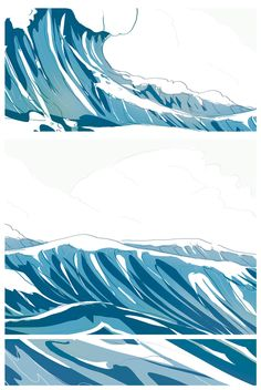 EC Print Show: Land Sea and Air