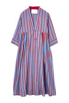 Rabari robe dress