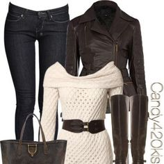 Girly Clothing for fall!