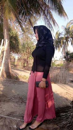 #hijab #hijaber #tudung #jilbab #jilbabindo #awek #jilbabcanti...
