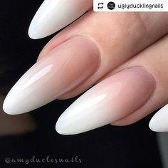 #Repost @uglyducklingnails with @instatoolsapp Beautiful ombre sculpted by Ugly Duckling Master Educator @amyduclosnails using exclusively Ugly Duckling Products Ugly Duckling Nails page is dedicated to promoting quality inspirational nails from a vast array of International artists. #nailartaddict #nailswag #nailaholic #nailart #nailsofinstagram #nailartists #instagramnails #nailprodigy #uglyducklingnails #nailpolish #polish #instanails #acrylicnails #nails #gelpolish #nails2inspire…