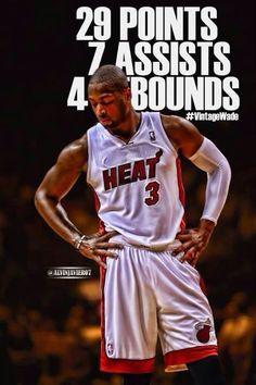 My main man Dwayne Wade. Heat Fan, Dwyane Wade, Miami Heat, King James, Lebron James, Random Things, Sports, Basketball, Inspiration