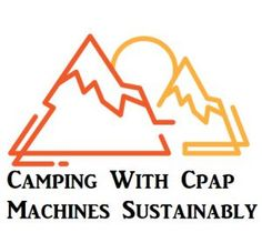 It's a common misconception that if you have Sleep Apnea or sleep with a Cpap machine, that you can't go camping. But this is completely false, with battery Camping In Georgia, Florida Camping, Sleep Apnea, Happy Campers, Survival Tips, Lifestyle