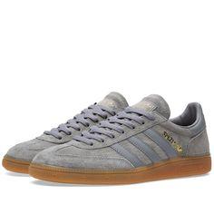 ADIDAS SPEZIAL Solid Grey   Gum Adidas Spezial 750807ee3