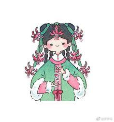 Hoa Nhật Quỳnh / Giải Trảo Lan (nữ)