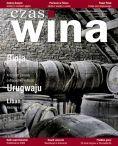 Urugwaj i Rioja - królestwa czerwonego wina - numer kwiecień/maj 2014