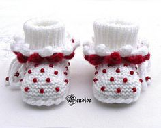 for Mom To Be Baby Girl Booties Baby Girl Shoes, Crochet Baby Shoes Knitted Baby Booties Baby Shower Gift Pregnancy Reveal New Mom Gift Crochet Baby Booties Baby Booties Crochet Baby Knit ShoesCrochet Baby Booties Baby Booties Crochet Baby Knit Shoes Booties Crochet, Crochet Baby Booties, Knitted Baby, Baby Girl Crochet, Crochet Baby Shoes, Newborn Crochet, Crochet Lace, White Baby Shoes, Baby Girl Boots