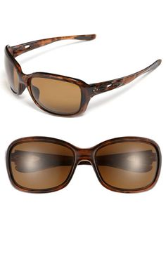 Oakley 'Urgency™' Polarized Sunglasses available at #Nordstrom