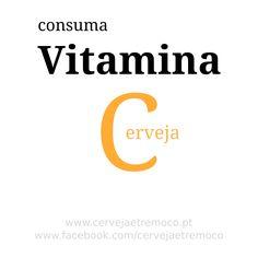 Já tomou a sua dose diária de vitamina C ?