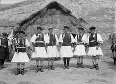 Greek Costumes, Greece Photography, Across The Border, Greeks, Bulgarian, Macedonia, History, Summer, Travel