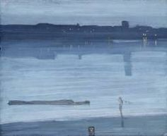 Nocturne: Blue and Silver – Chelsea -