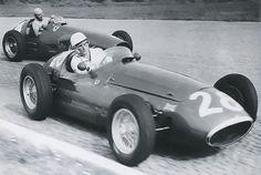 1954 Italian Grand Prix