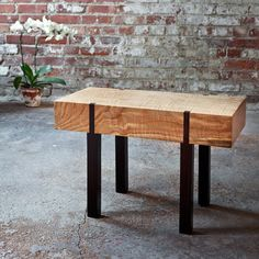 The 50 Most Beautiful Coffee Tables Ever via Brit + Co