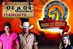 Festa do Cavalo – Parque de Exposições em Itamonte