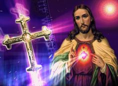 Decent Image Scraps: Jesus Christ