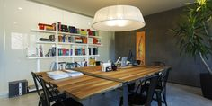 Uffici Gattuso Contract #workspace #office #arredo #arredamento #desing #room #interiordesing #interior#details