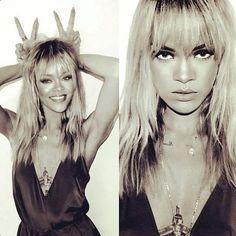 Rihanna Riri swag style