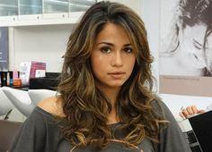 Cortes de cabelos repicados, fotos e dicas - Beleza.NaInternet.Net | Beleza.NaInternet.Net