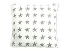 Kissen mit Sternen