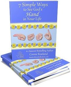 Need some #inspiration ?  This #Free #devotional will lift you up a show you 7 Simple Ways to See God's Hand in Your Life   #BibleStudy Christian Women Blogs, Christian Post, Christian Living, Bible Verses For Hard Times, Connecting With God, Christian Motivation, Godly Woman, Christian Inspiration, Spiritual Growth
