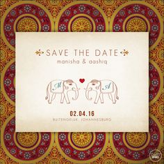 Indian save the date creative heroes (save the dates) свадьба, приглашение Indian Wedding Invitation Wording, Wedding Invitation Templates, Invitation Cards, Indian Invitations, Wedding Card Design Indian, Indian Wedding Cards, Save The Date Wedding, Save The Date Cards, Wedding Reception Outfit