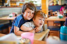 8 tipov ako s deťmi prežiť v reštaurácii bez zbytočných nervov - Najmama.sk