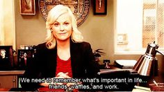23 Times Leslie Knope Was the Best Part of 'Parks and Recreation' - The Moviefone Blog