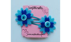 Hair clips/snaps