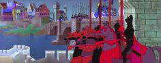 """23 Photos That Prove """"Sleeping Beauty"""" Is Disney's Most Artistic Film"""