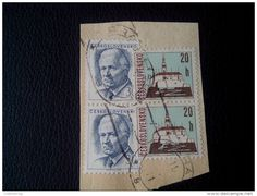 RARE 1971 Czechoslovakia 20H/30H PRAHA RECOMMENDET LETTRE ON PAPER COVER USED SEAL - Czechoslovakia