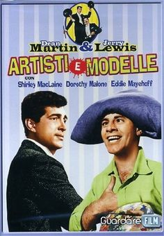 Artisti e modelle Streaming/Download (1955) HD/ITA Gratis | Guardarefilm: http://www.guardarefilm.eu/streaming-film/11045-artisti-e-modelle-1955.html