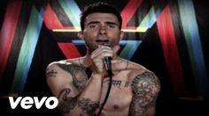 Maroon 5 - Moves Like Jagger ft. Christina Aguilera