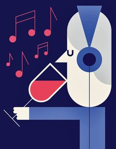 Can Music Change the Way Your Wine Tastes?