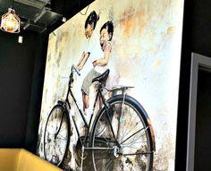 Easy as riding a bike - Install my Photo Tex !