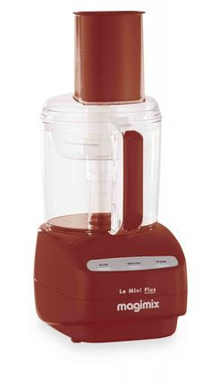 MAGIMIX Mini Plus BlenderMix Food Processor Noir