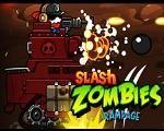 Em Slash Zombies Rampage 2, o apocalipse está aqui, hordas de zumbis em todo o mundo. E novamente você tem que acabar com eles. Use suas habilidades e acabe com todos, recolha as moedas para comprar upgrades. Divirta-se!
