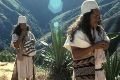 Tragedy strikes Colombia's Sierra Nevada Indians 20 October 2014