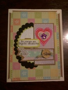 Mi Scrap: Blog Hop Latina Crafter