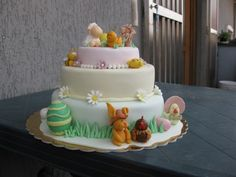 [MMF] - Torta Pasqua